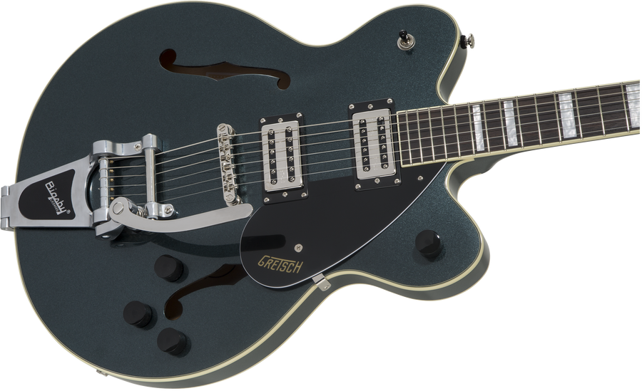 Gretsch G2622T Streamliner Gunmetal - Regent Sounds