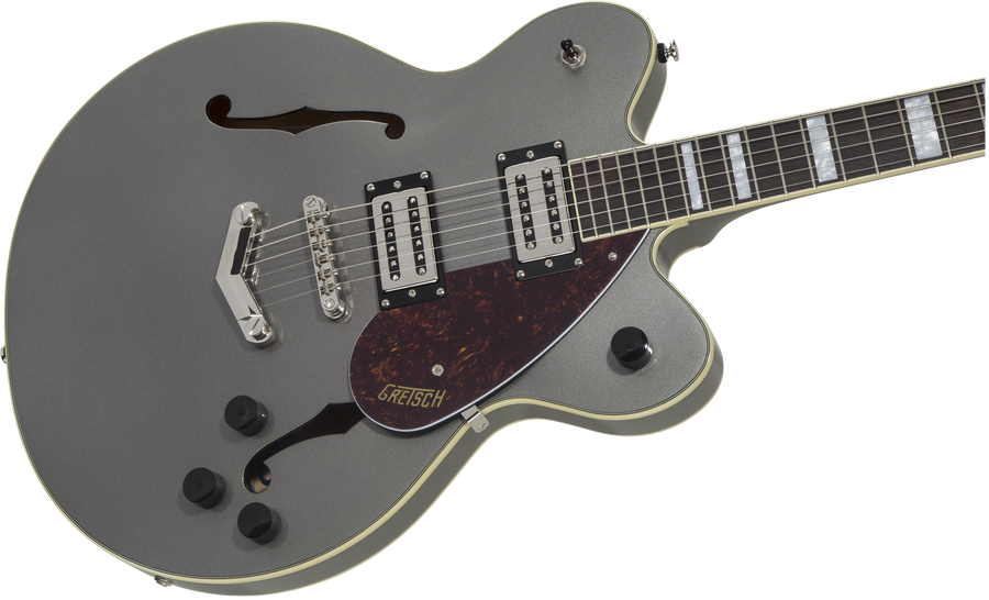 Gretsch G2622 Streamliner CB Phantom Metallic - Regent Sounds