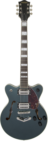 Gretsch G2655 Streamliner Gunmetal