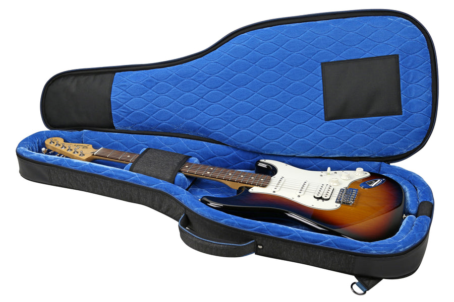Reunion Blues Continental Voyager Electric Bag - Regent Sounds