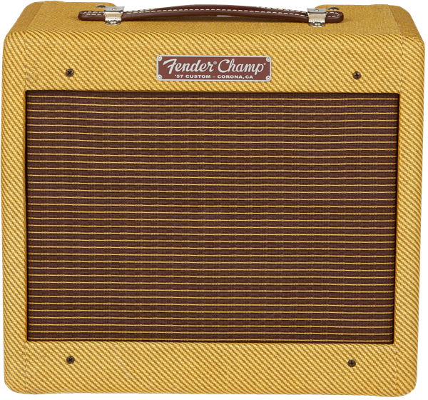 Fender '57 Custom Champ - Regent Sounds