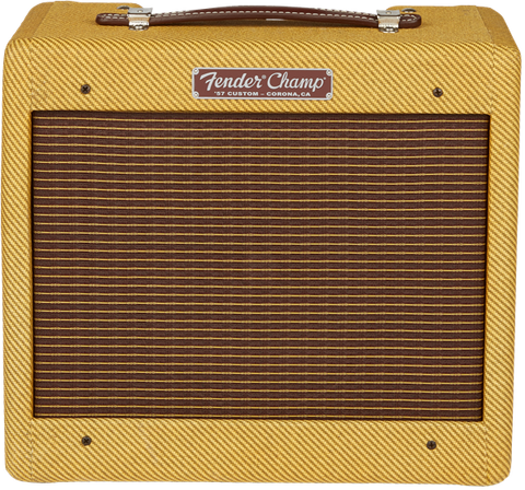 Fender '57 Custom Champ 8160504100 /  - Regent Sounds