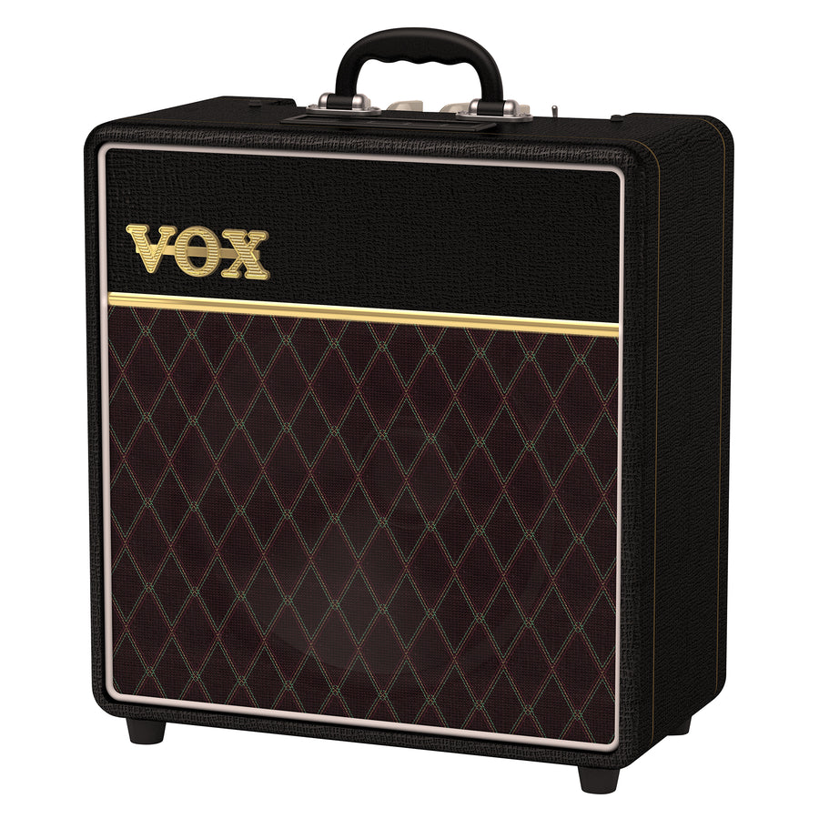 Vox AC4C1-12 With 12 Inch Speaker - Regent Sounds