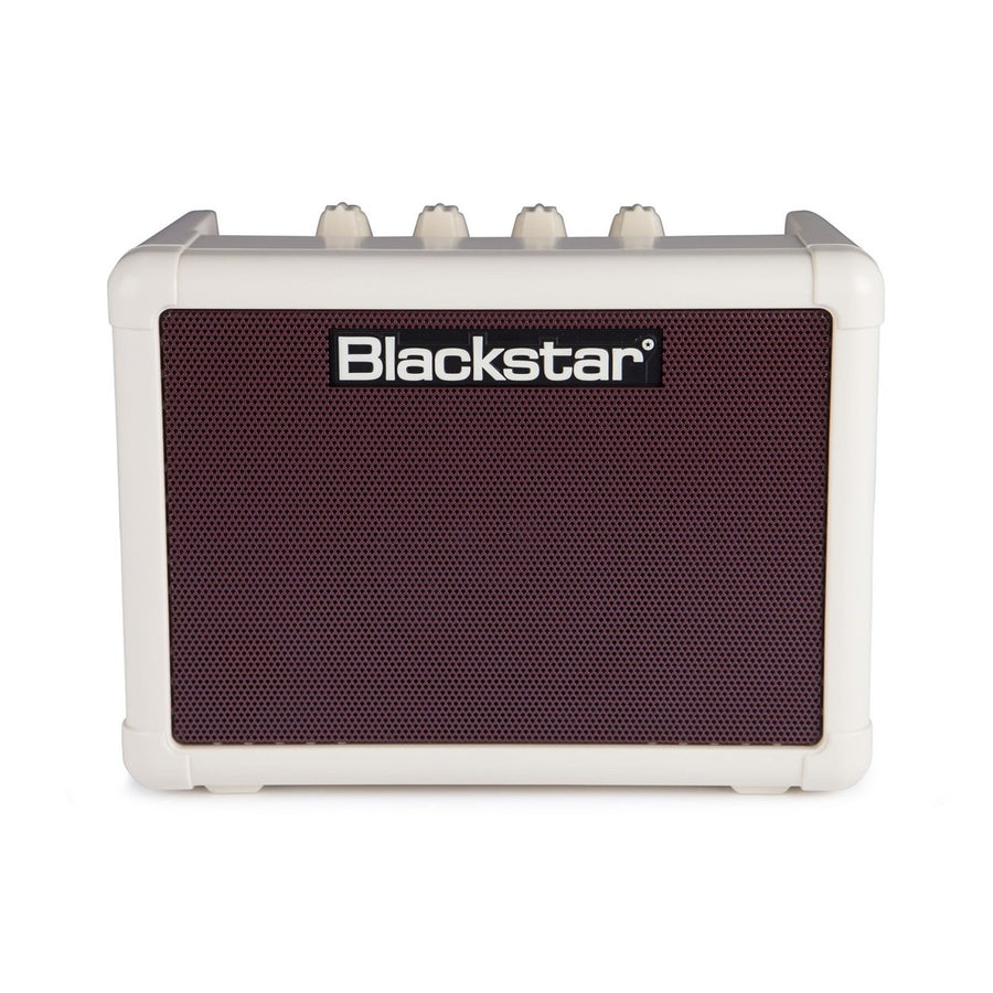 Blackstar Fly 3 Mini Amp Vintage White - Regent Sounds