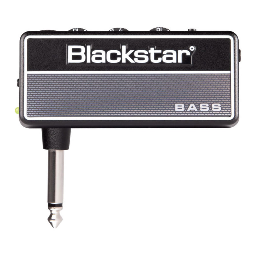Blackstar Amplug bass - Regent Sounds