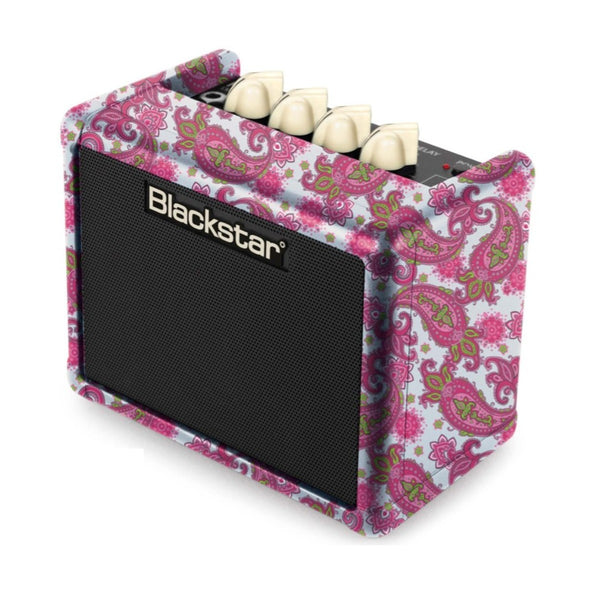 Blackstar Fly 3 Pink Paisley /  - Regent Sounds