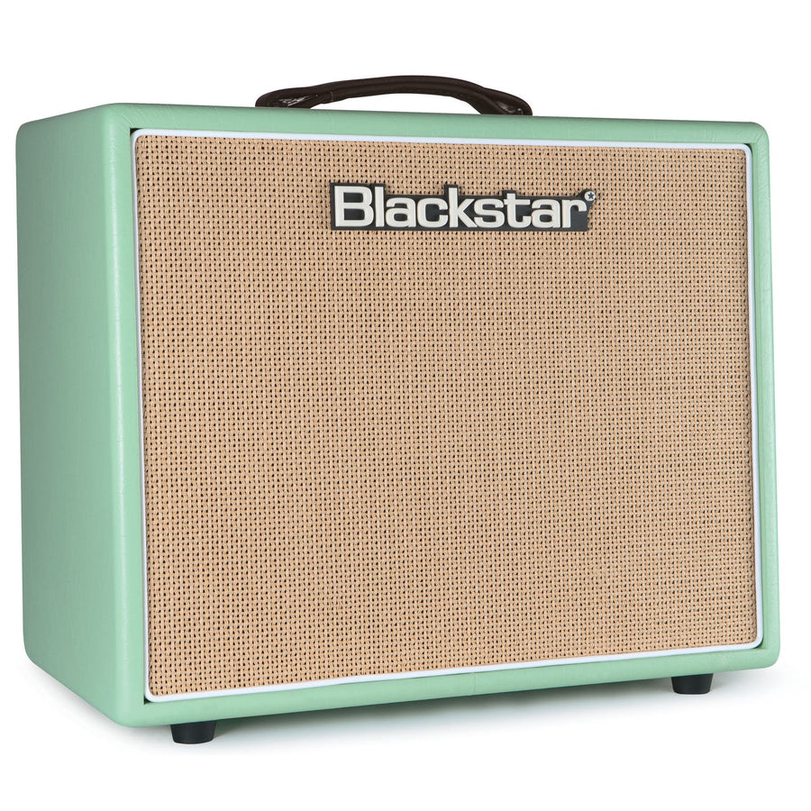 Blackstar HT-20R MKII Collectors Edotion Surf Green - Regent Sounds