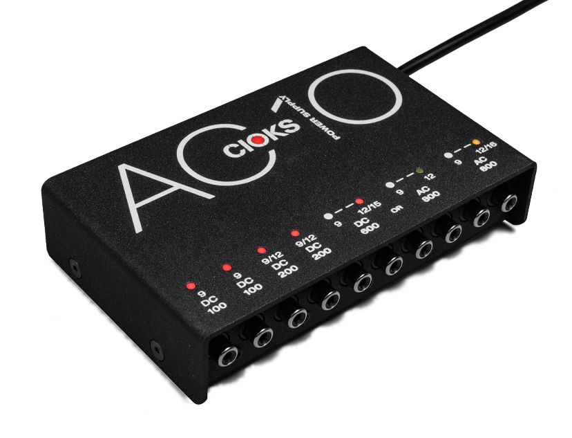 Cioks AC10 Power Supply - Regent Sounds