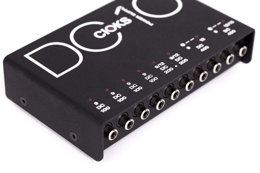 Cioks DC10 Power Supply - Regent Sounds