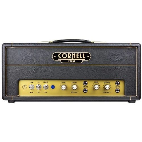 Cornell Studio 18/20 Head - Regent Sounds
