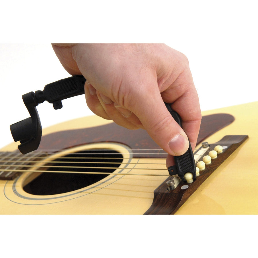 Planet Waves Pro Winder & String Cutter - Regent Sounds