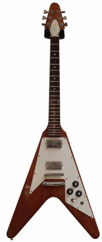 Gibson 1979 Flying V Second Hand