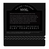 D'Addario NYXL1149 Electric 11-49
