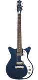 Danelectro 59X Dark Blue - Regent Sounds