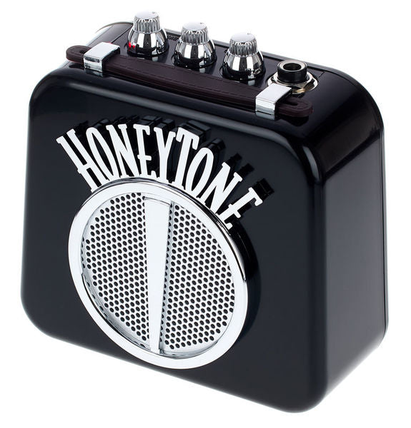 Danelectro Honey Tone Mini Amp Black - Regent Sounds