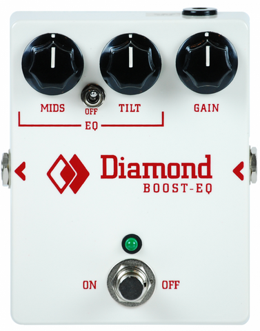 DIAMOND BEQ1 – BOOST EQ