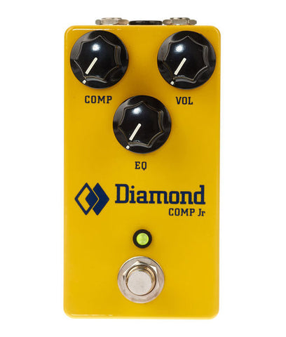 Diamond Compressor Jr - Regent Sounds