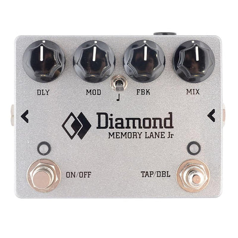 Diamond Memory Lane Jr Delay - Regent Sounds