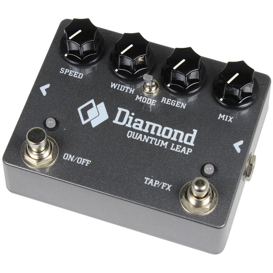 Diamond Quantum Leap Delay/Mod Filter QTL-1 - Regent Sounds