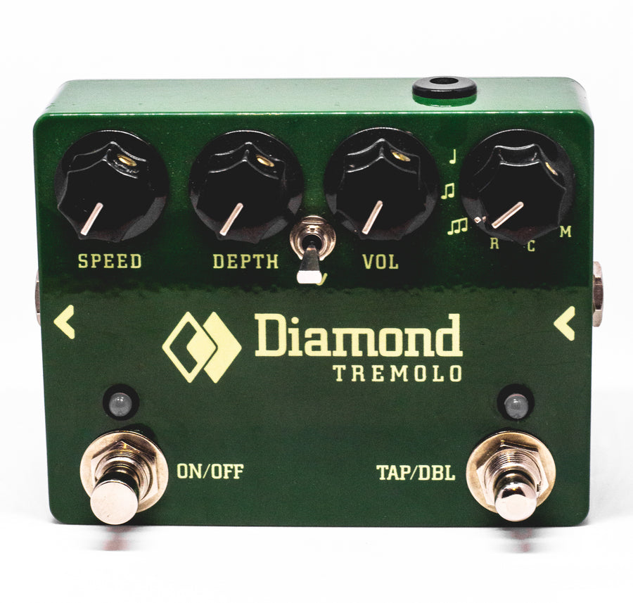 Diamond Tremolo - Regent Sounds