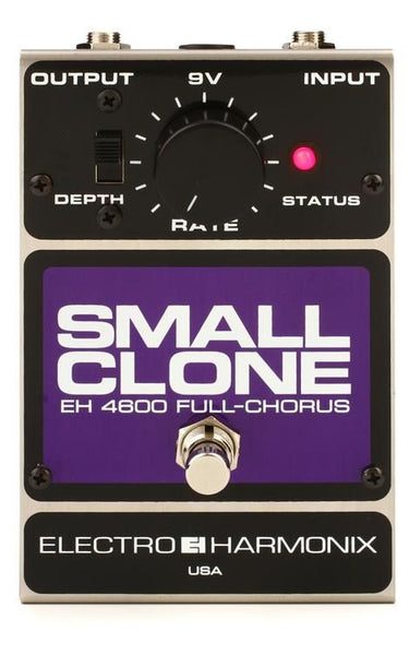 Electro Harmonix Small Clone - Regent Sounds