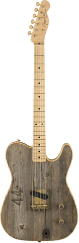 Fender Custom Shop Front Row Legend Esquire - Regent Sounds