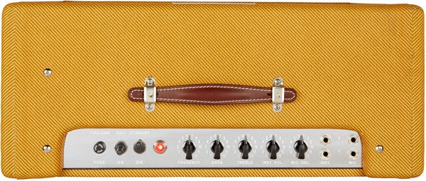 Fender '57 Custom Pro Amp - Regent Sounds