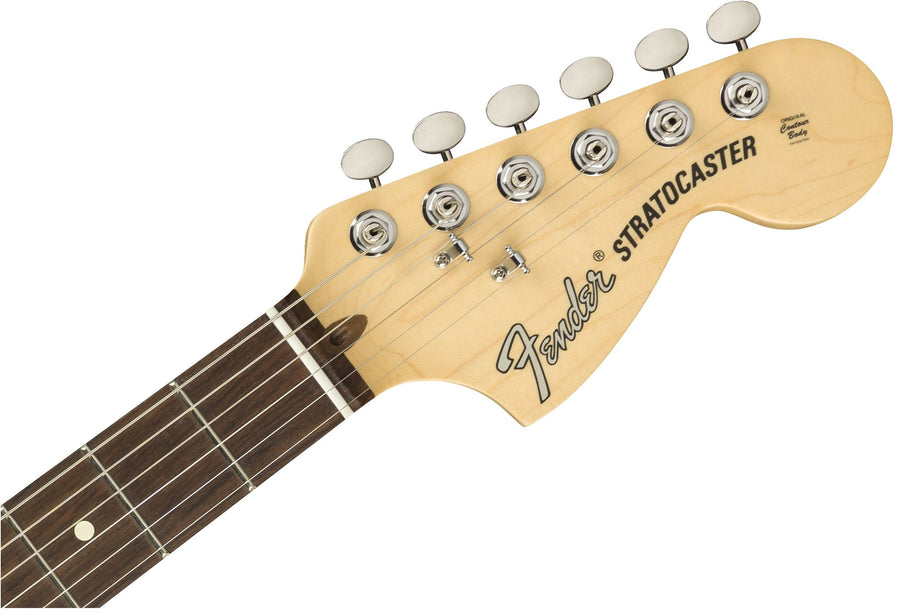 Fender American Performer Stratocaster Honey Burst RW - Regent Sounds