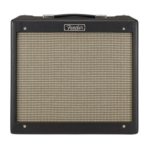 Fender Blues Junior IV Combo Valve Amp