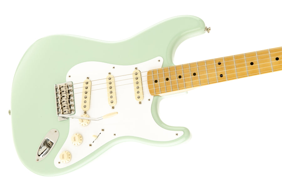 Fender Classic Series 50s Stratocaster Surf Green - Regent Sounds