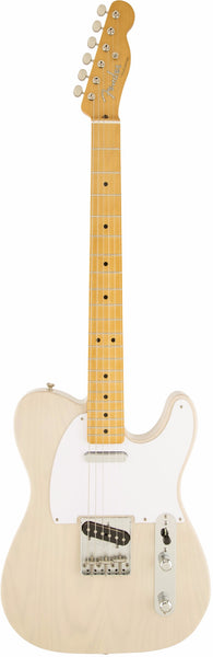 Fender Classic Series 50's Telecaster White Blonde - Regent Sounds