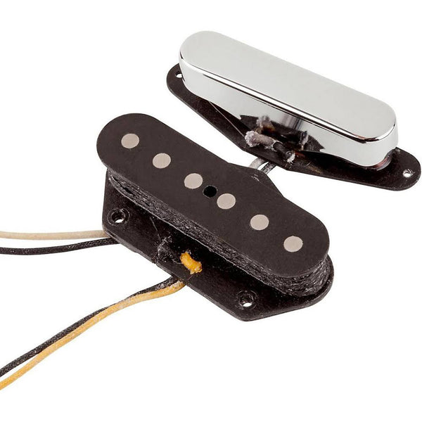 Fender Custom Shop '51 Nocaster Telecaster Pickup Set - Regent Sounds