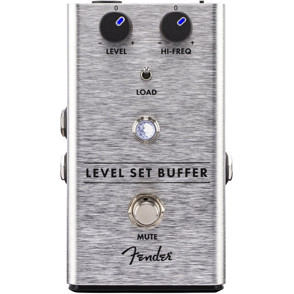 Fender Level Set Buffer - Regent Sounds