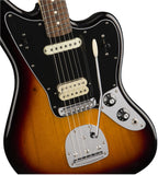 Fender Player Jaguar 3 Colour Sunburst PF - Regent Sounds
