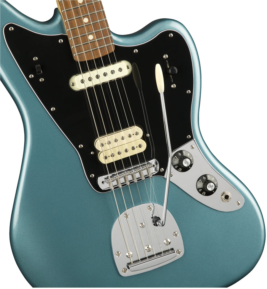Fender Player Jaguar Tidepool PF - Regent Sounds