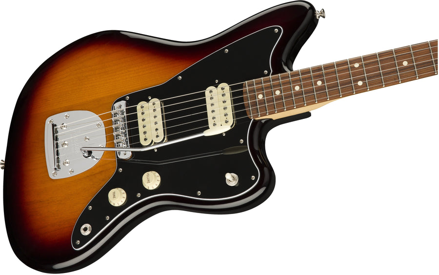 Fender Player Jazzmaster 3 Colour Sunburst PF - Regent Sounds