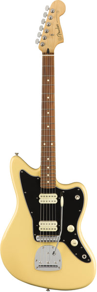 Fender Player Jazzmaster Buttercream PF - Regent Sounds