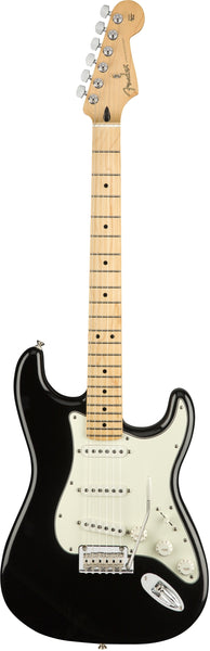 Fender Player Stratocaster Black MN - Regent Sounds