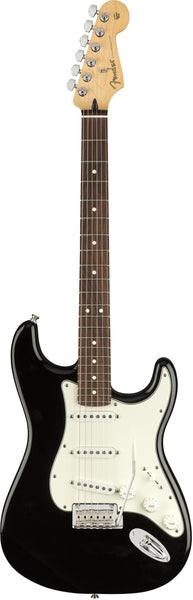 Fender Player Stratocaster Black PF - Regent Sounds