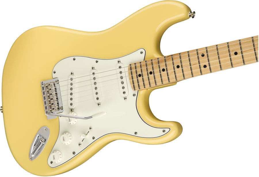 Fender Player Stratocaster Buttercream MN - Regent Sounds