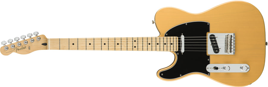 Fender Player Telecaster Butterscotch Blonde LH MN - Regent Sounds