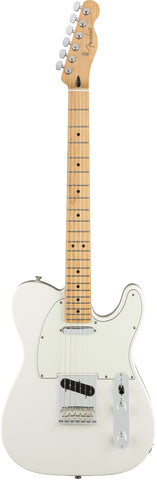 Fender Player Telecaster Polar White MN - Regent Sounds