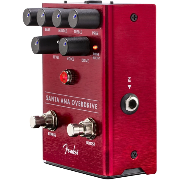 Fender Santa Ana Overdrive - Regent Sounds