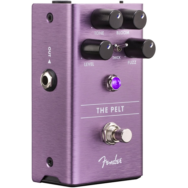 Fender The Pelt Fuzz - Regent Sounds