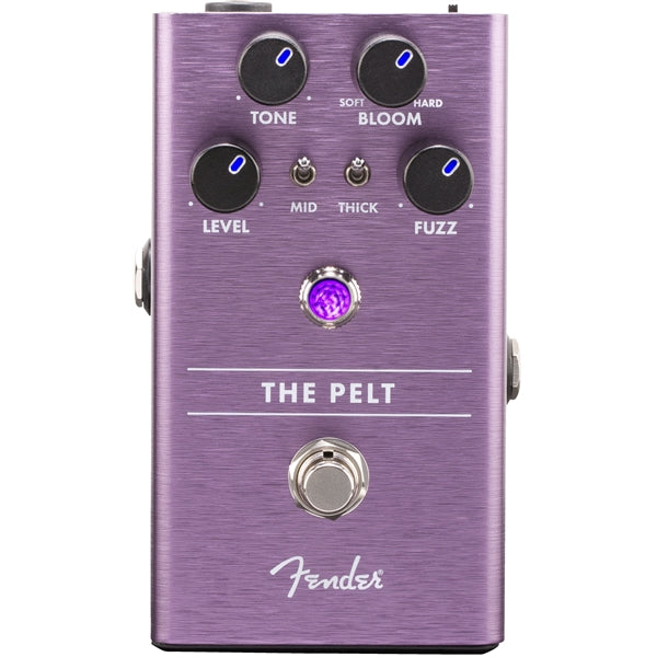 Fender The Pelt Fuzz /  - Regent Sounds