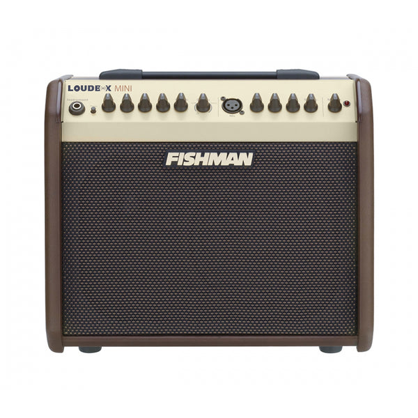 Fishman Loudbox Mini PRO-LBX-500 - Regent Sounds