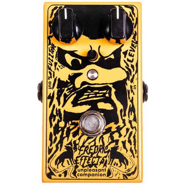 Fredric Effects Unpleasant Companion - Regent Sounds