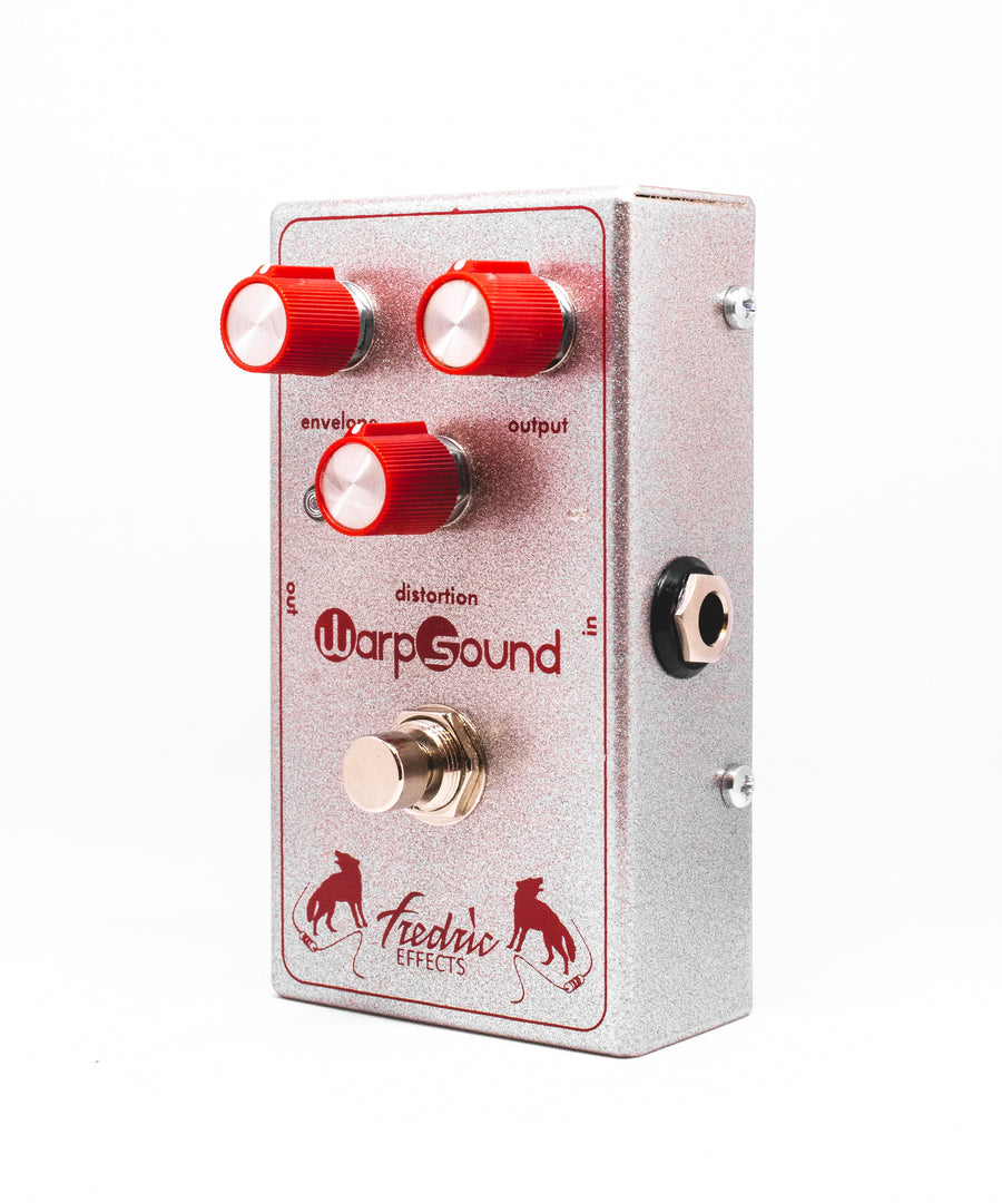 Fredric Effects Warp Sound Envelope Distortion - Regent Sounds