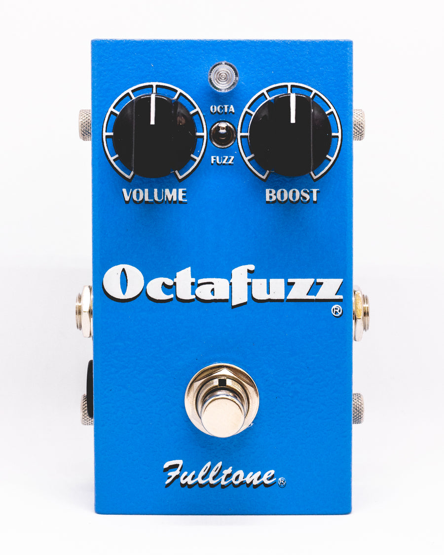 Fulltone Octafuzz OF-2 - Regent Sounds