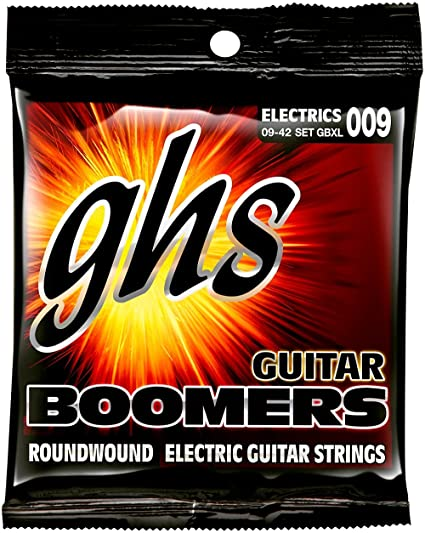 GHS Electric Boomers 9-42 - Regent Sounds